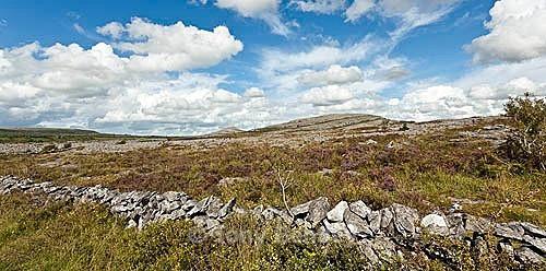 Burren National Park, Galway - Ireland