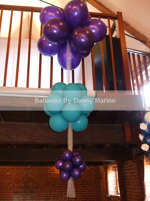 Topiary Drop - Our Balloons
