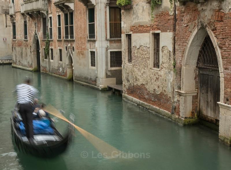 The Arch - Venice