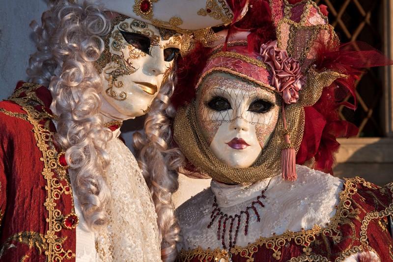 gigi and gerard2 - Venice