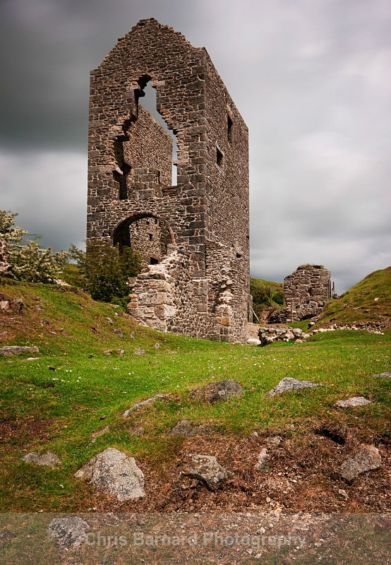 - Caradon Copper Mines