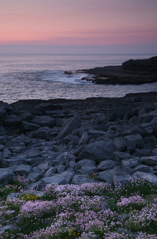 Doolin Dusk - West of Ireland