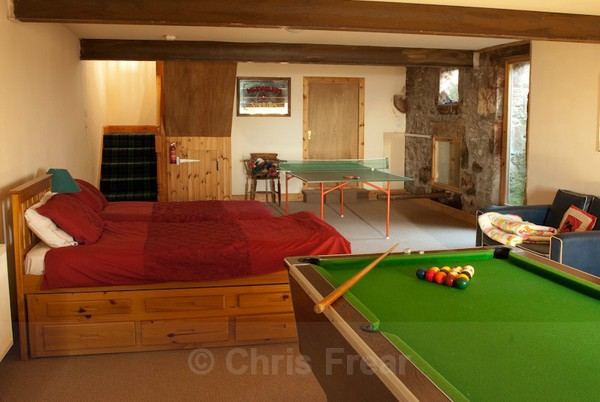 -0167 - Paterson Holiday Cottage
