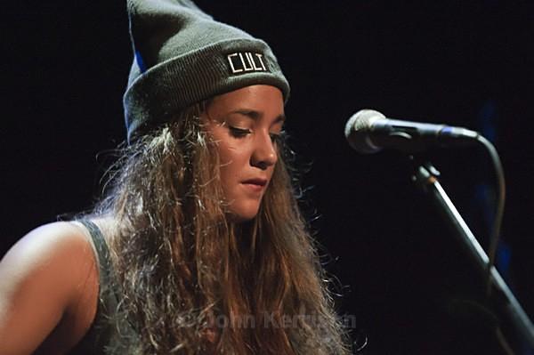 Ria Ritchie - Concert