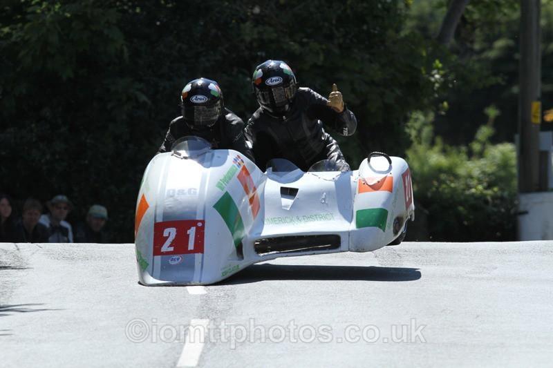 IMG_2352 - Sidecar Race 2 - TT 2013