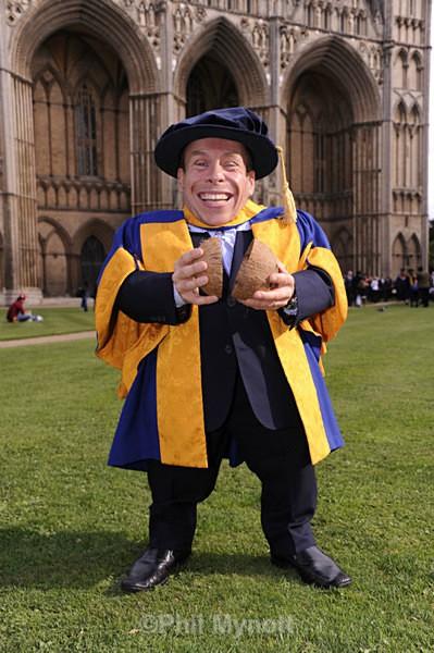 Warwick Davis actor UK professional celebrity portrait photographer London Peterborough Cambridge