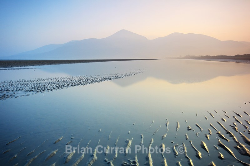 Murlough Bay - Landscape 1