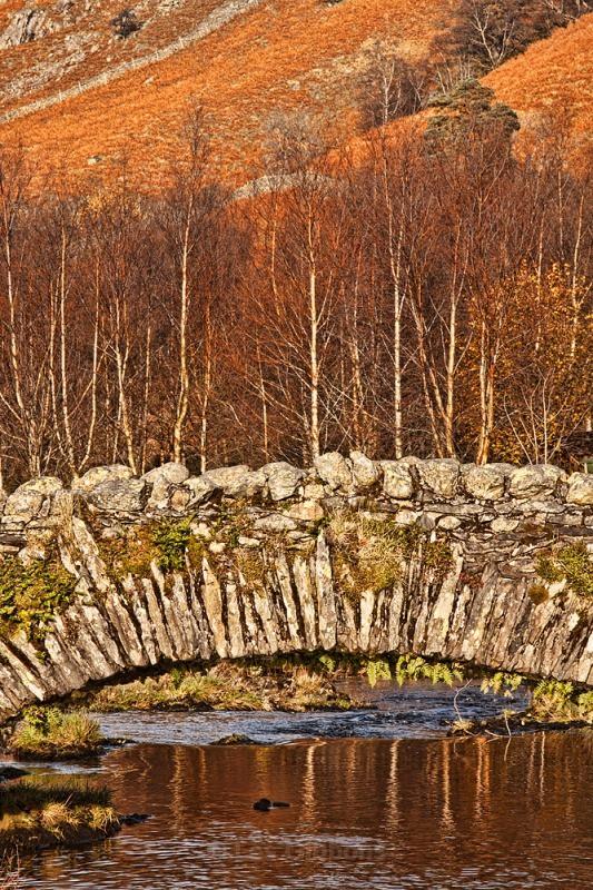 Watendlath bridge2 - Lake District