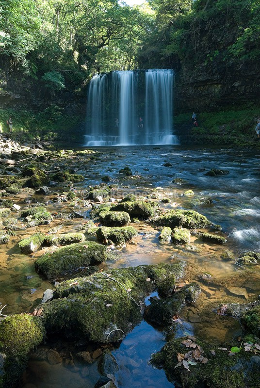 Sgwd Yr Eira Falls | Waterfall Photography from the Brecon Beacons