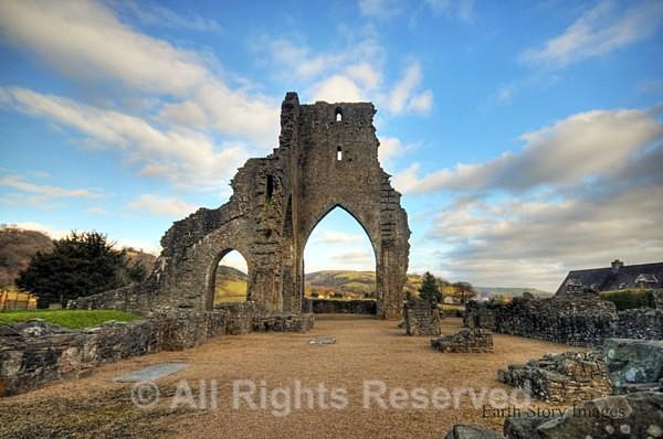 Church1082 - Churches of Wales