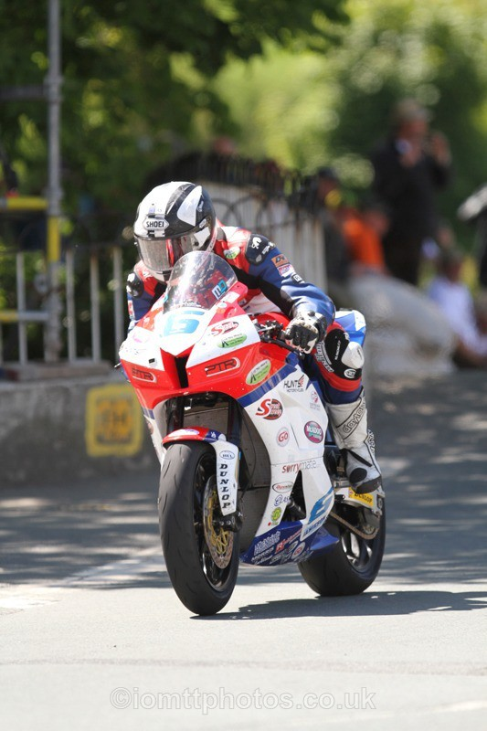 IMG_1596 - SuperSport Race 2 - TT 2013