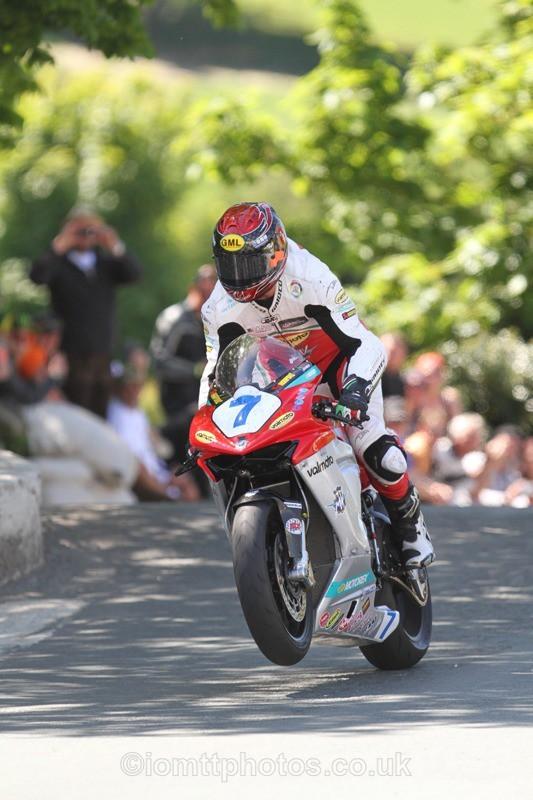 IMG_1603 - SuperSport Race 2 - TT 2013