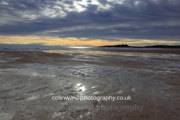 Embleton Bay  Ref 5889 - Northumberland