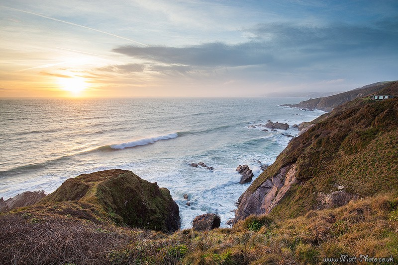 Freathy - Cornwall - South Coast
