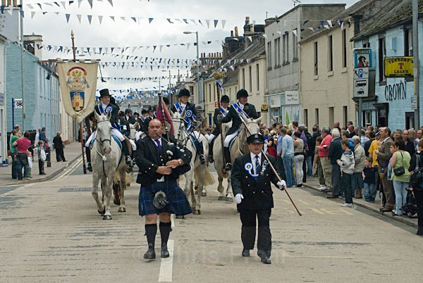 26 - Sanquhar Riding of the Marches 2010