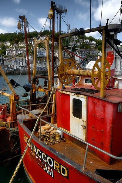 Working Boats - TRANSPORT