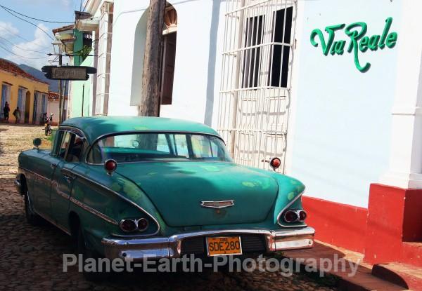 Glorious 50s - Cuba