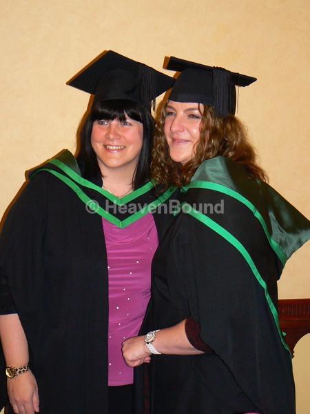 Graduation - Joanne
