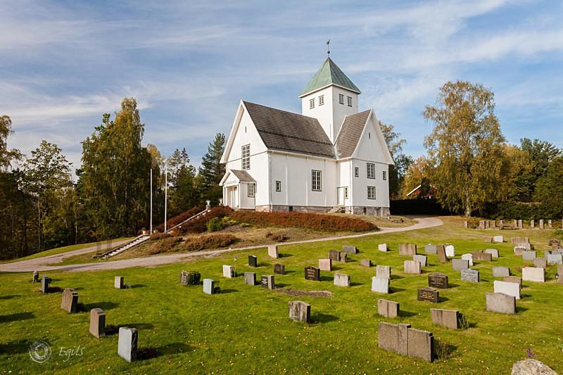 Eidsfoss kirke 20151003-IMG_8118_5 - Kirker