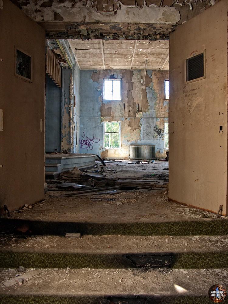 - Henryton State Hospital