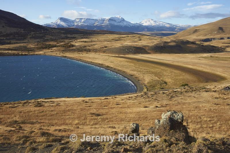 - Torres del Paine National Park