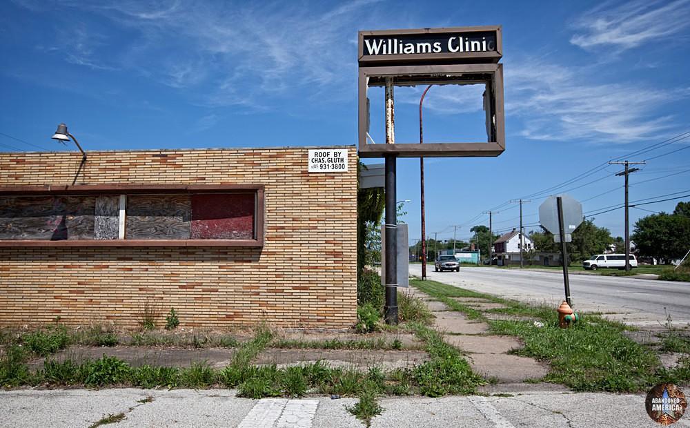 Gary, Indiana | Williams Clinic - Gary, Indiana