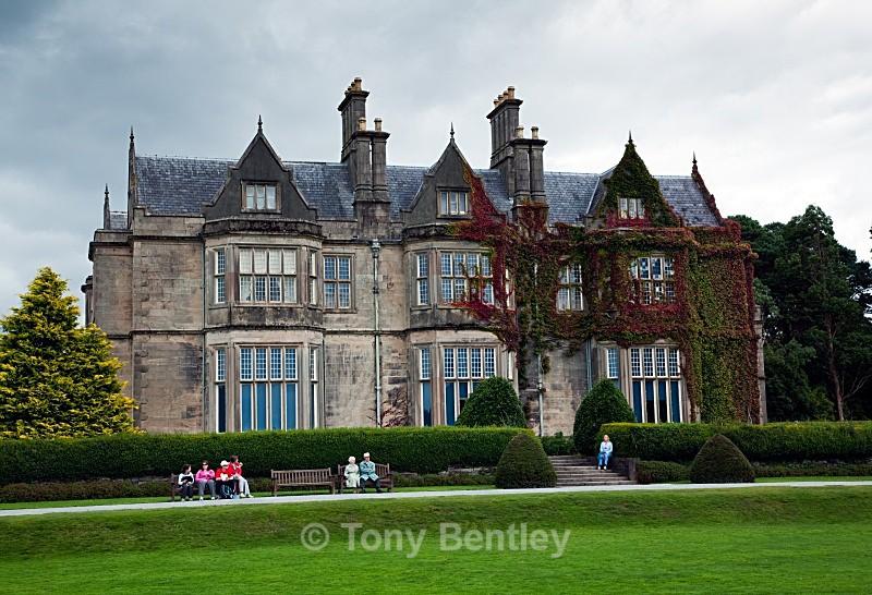 Killarney House - Ireland