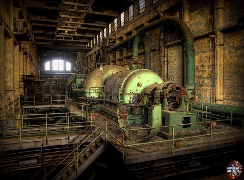 Westport Generating Station (Baltimore, MD) | Abandoned America