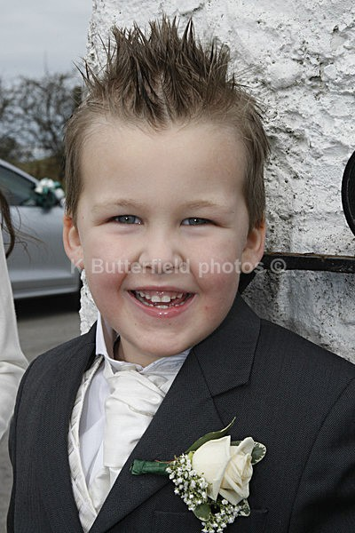 069 - Amy and Trevor Wedding