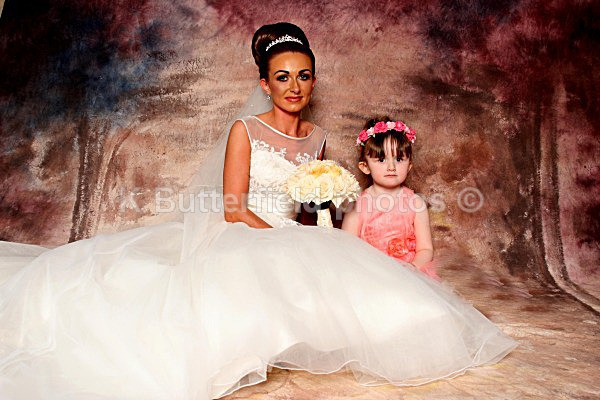 125 - Kieran and Lindsay Black Wedding
