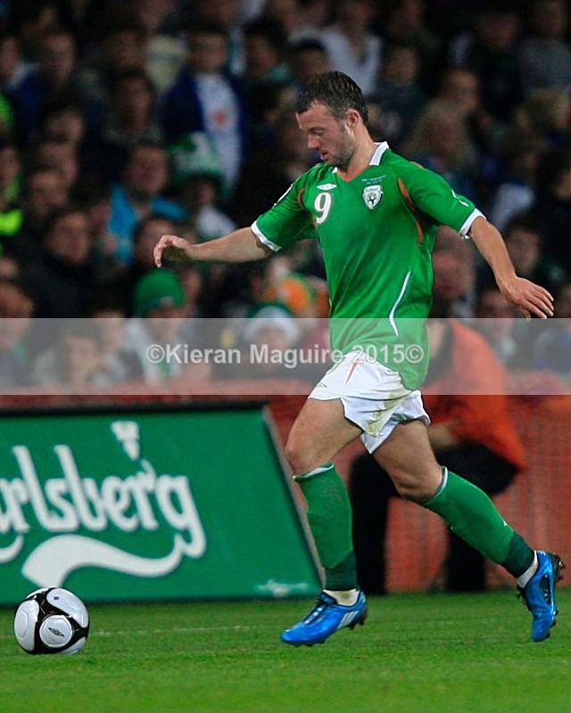 _MGN8972 - FIFA World Cup Qualifer Republic of Ireland v Montenegro 14/10/09