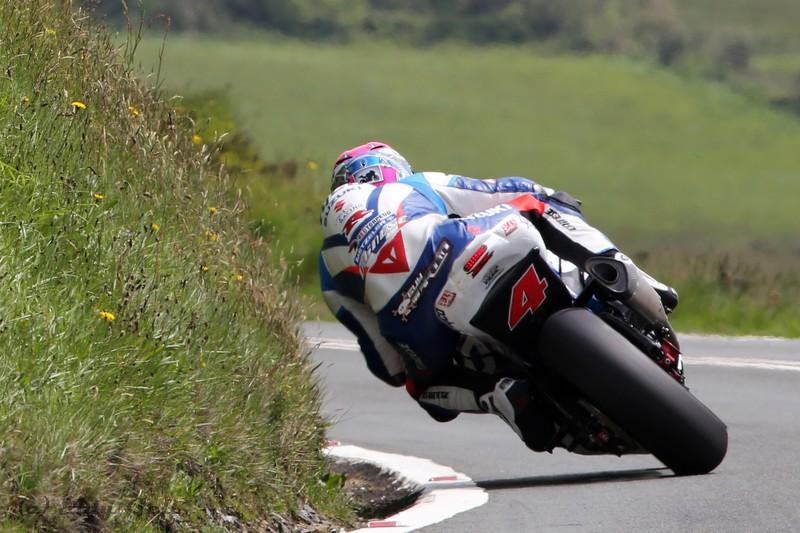 Guy Martin - Racing