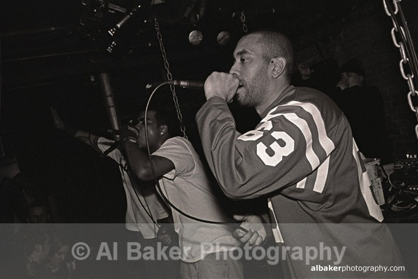 42 - Beatnuts @ Sankeys Soap 04.02.03