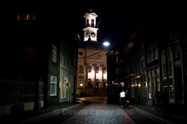 - Dordrecht -  Last Light
