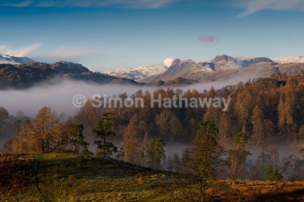 Enchanted Valley - English Lake District