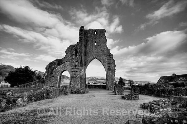 Church1083 - Churches of Wales