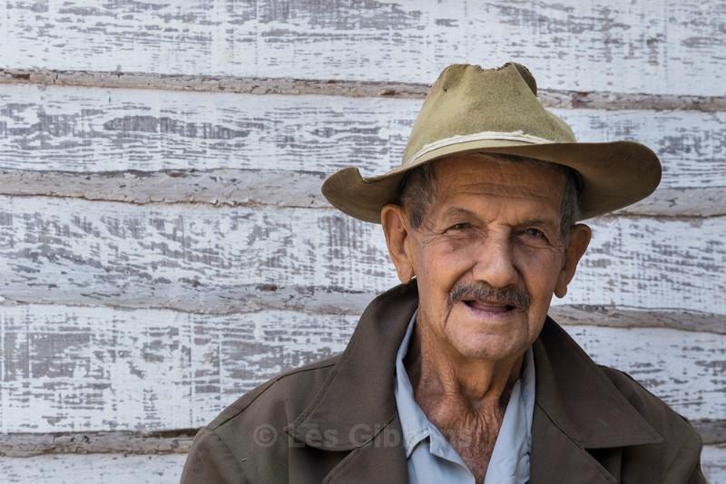 farmer - Cuba