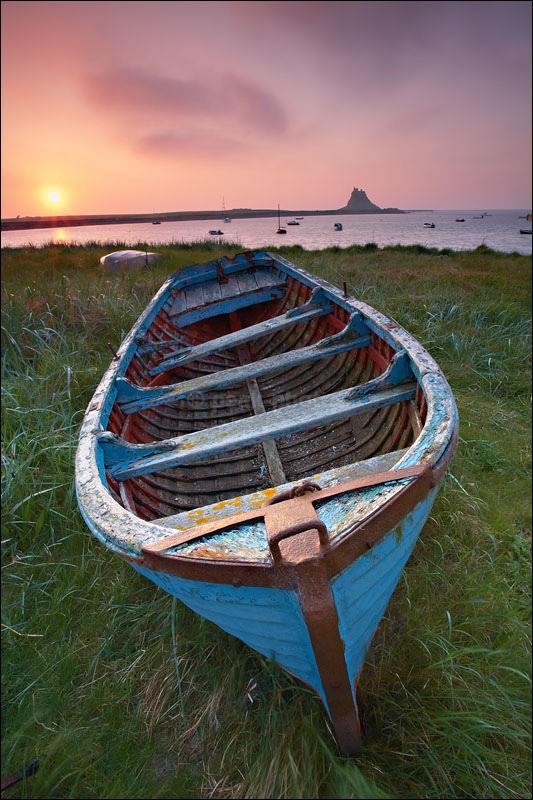 Holy Boat - Photographs of England