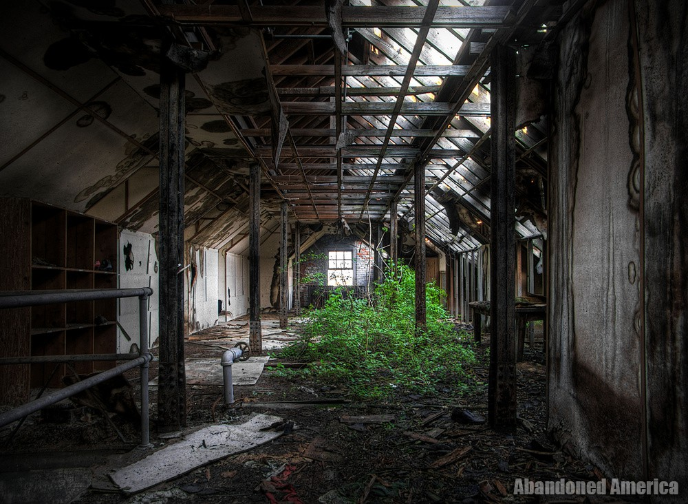 Pennhurst State School And Hospital Spring City Pa