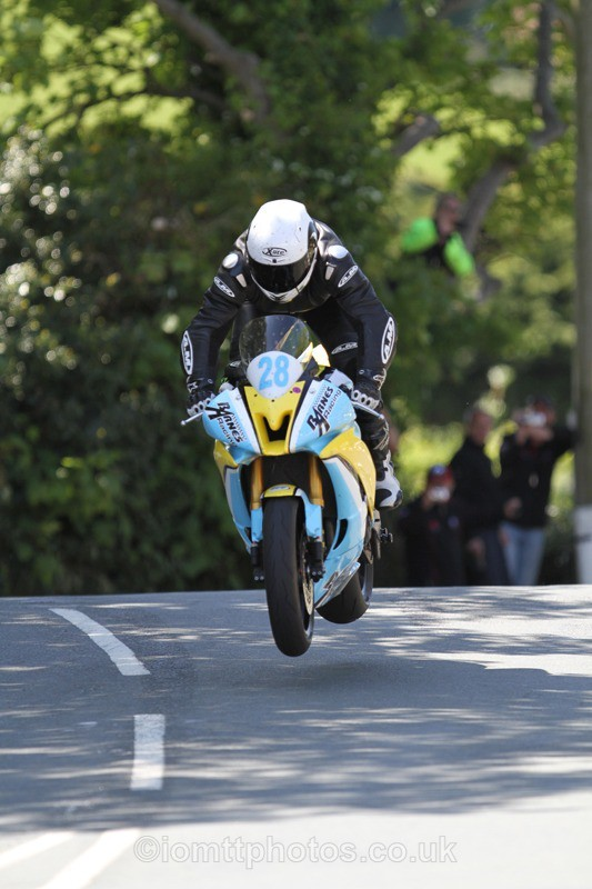 IMG_1671 - SuperSport Race 2 - TT 2013