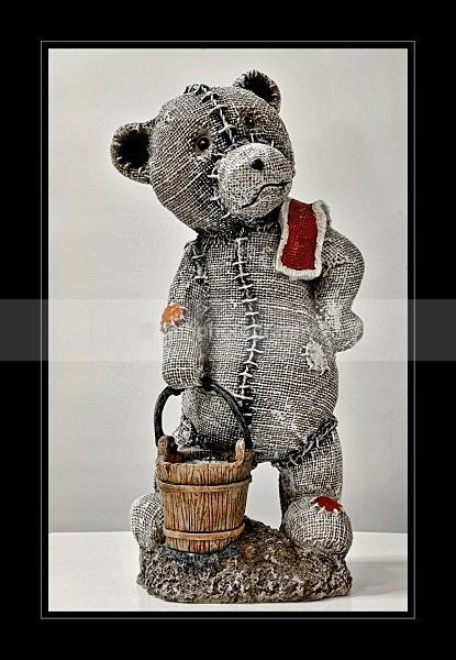 Ted - Still Life