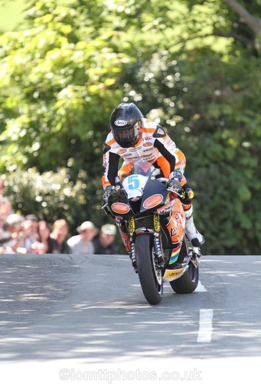 IMG_1584 - SuperSport Race 2 - TT 2013
