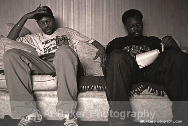 06 - Millennium Funk EP: Ty + Krispy 07.00