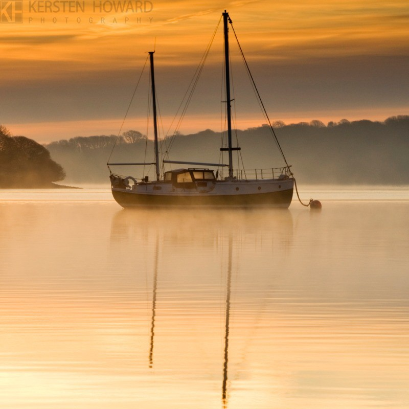 Tranquil Waters - Llangwm - Inland