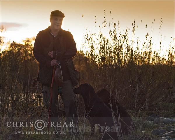 Gundog Training - Rural Life