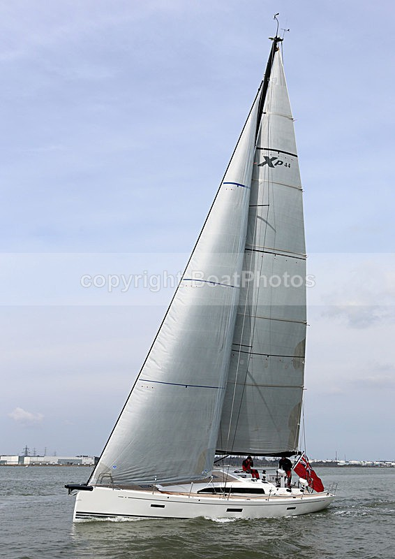 130428 SIMPLES WT7A6898 - Sailboats - monohull