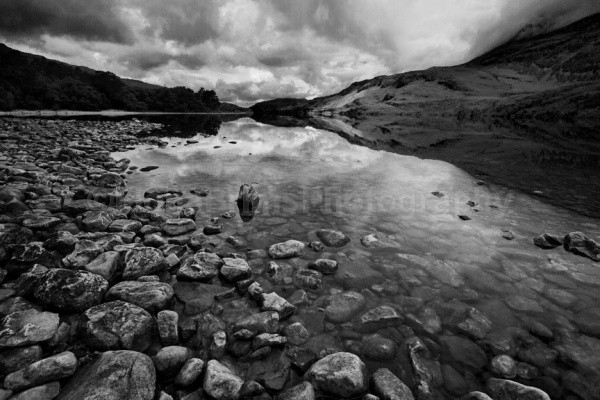 Glencoe - Landscapes and Seascapes