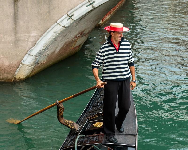 Rowing - Venice