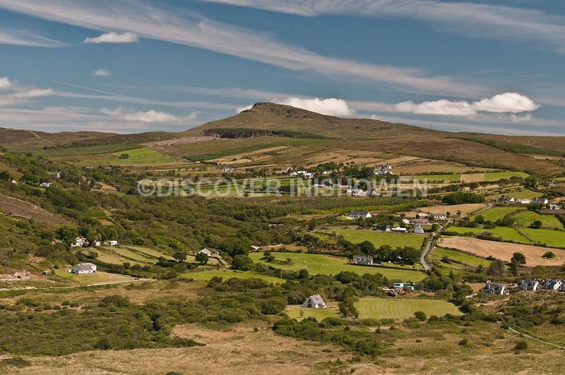 Bulben - Inishowen peninsula