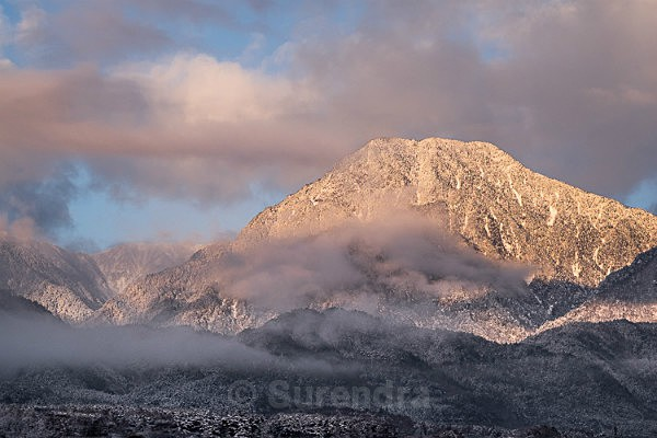 Mt Ariake3 - Mount Ariake